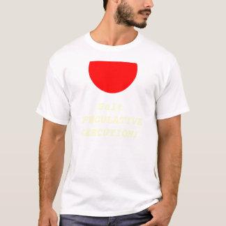 Halt Speculative Execution! T-Shirt