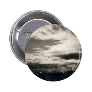 Halter Collection Pinback Buttons