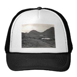 Halter Collection Trucker Hat