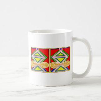 HALU - Karuna Reiki Coffee Mug