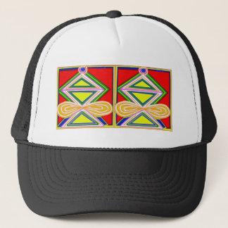 HALU - Karuna Reiki Trucker Hat