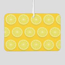 Halve Lemon Air Freshener