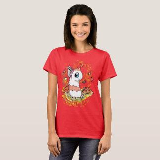 Ham and Piggy Autumn T-Shirt