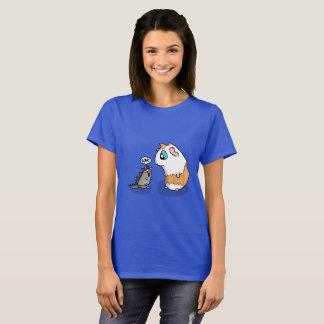 Ham and Piggy roar T-Shirt