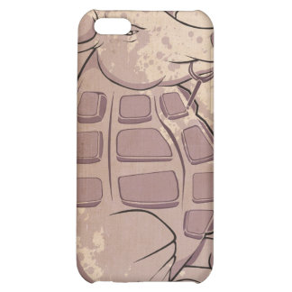 Ham-Grenade Cover For iPhone 5C