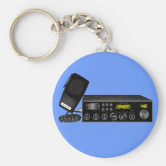 Ham Radio Key Chains