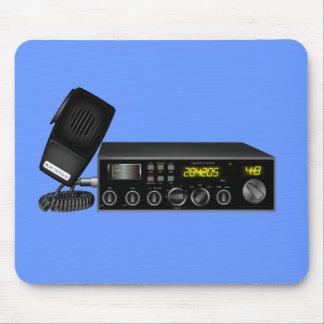 Ham Radio Mouse Pad