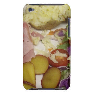 Ham Salad And Dressing iPod Touch Case-Mate Case