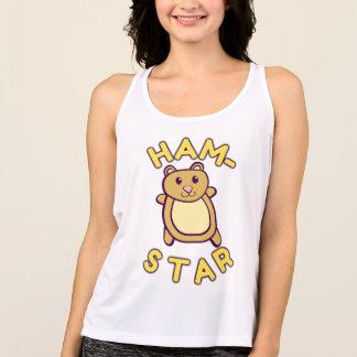 Ham Star Tank Top