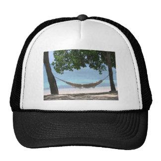 Hamaca de la playa gorras