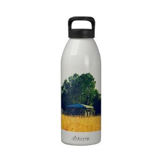 Hamaca de las montañas botella de beber