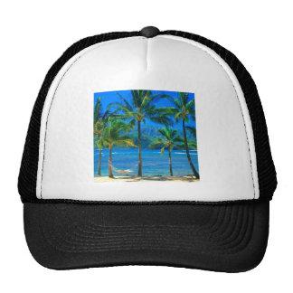 Hamaca Kauai Hawaii de la playa Gorro