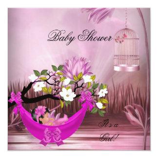 Hamaca linda Magica de las rosas fuertes del bebé Anuncios Personalizados