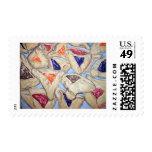 """""""Hamantaschen"""" Stamp"""