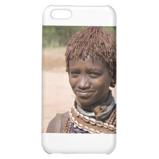Hamar girl iPhone 5C cover