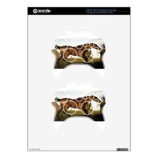 Hambletonian de George Stubbs Mando Xbox 360 Skins