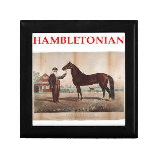 hambletonian gift boxes