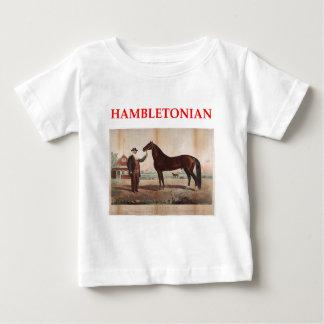 hambletonian playeras