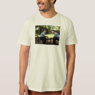 Hambone has No Limits in the Park T-Shirt