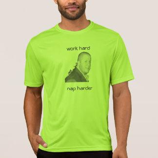Hambone Nation workout gear T Shirt