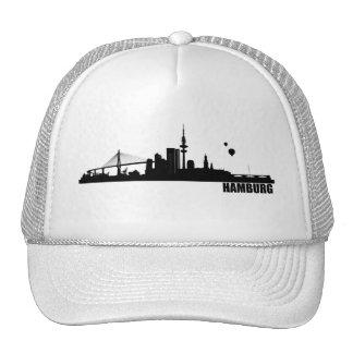 Hambuarch City02 Trucker Hat