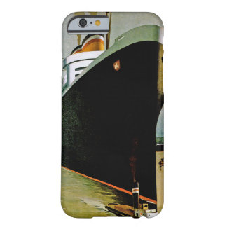 Hamburg-Amerika Line Barely There iPhone 6 Case