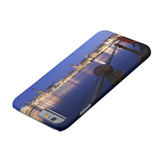 Hamburg Binnenalster Barely There iPhone 6 Case