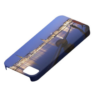 Hamburg Binnenalster iPhone SE/5/5s Case