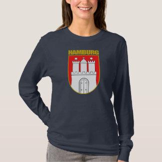 Hamburg COA T-Shirt