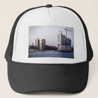 Hamburg Elbphilharmonie Trucker Hat
