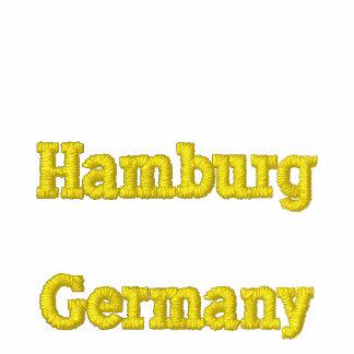 Hamburg Germany Polo Shirt