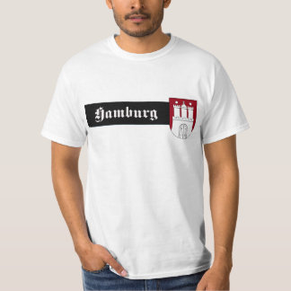 Hamburg, Germany. T-Shirt