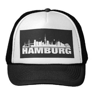 Hamburg gift idea trucker hat