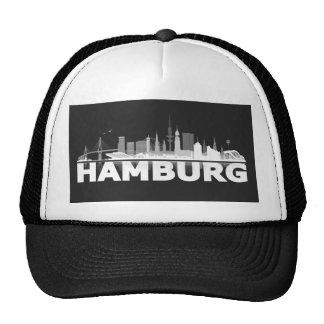 Hamburg gift idea trucker hats