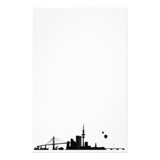 Hamburg gift idea stationery