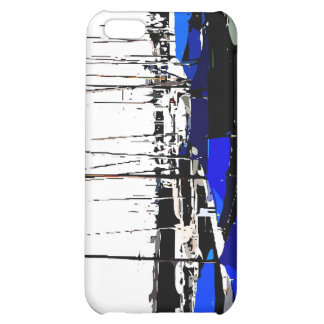 Hamburg iPhone 5C Cases