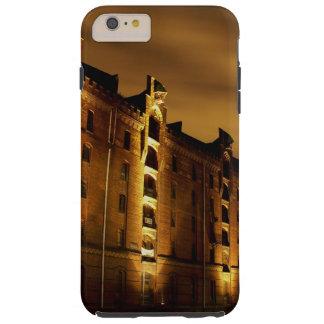 Hamburg memory city tough iPhone 6 plus case