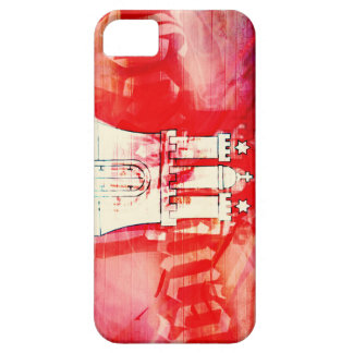 Hamburg mobile phone covering iPhone 5 cases