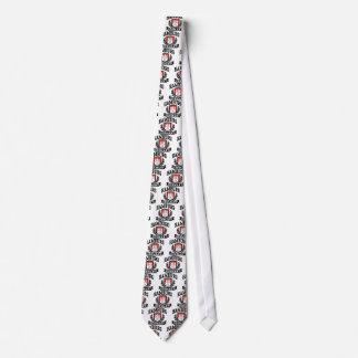 Hamburg Neck Tie