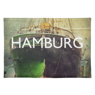 Hamburg Placemat