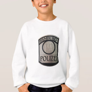 Hamburg Polizei Sweatshirt