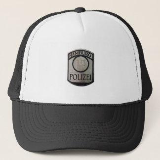 Hamburg Polizei Trucker Hat