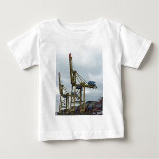 Hamburg port baby T-Shirt