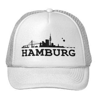 Hamburg Shirt Trucker Hat
