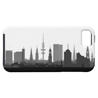 Hamburg skyline iPhone 5 sleeve/Case iPhone SE/5/5s Case