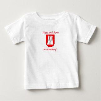 Hamburg Townhall Baby T-Shirt