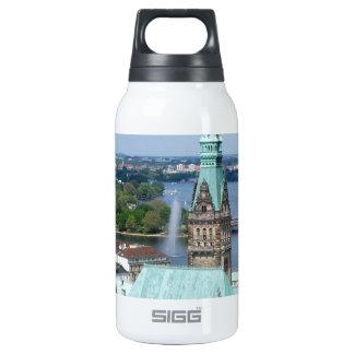 Hamburg Townhall Insulated Water Bottle