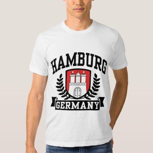 Hamburg Tshirts