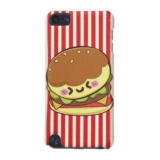 Hamburger iPod Touch (5th Generation) Covers