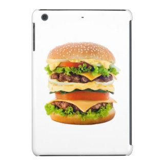 Hamburger iPad Mini Retina Cover